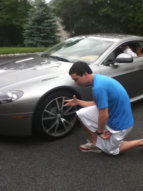 Aston Swag